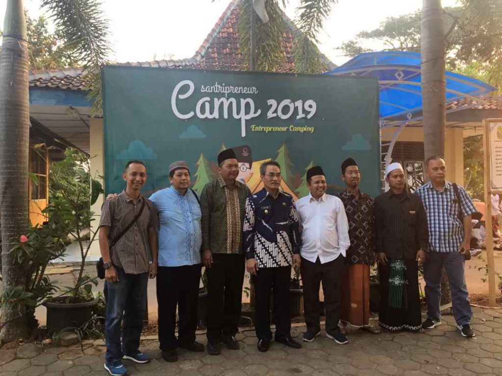 Santripreneur Camp2019