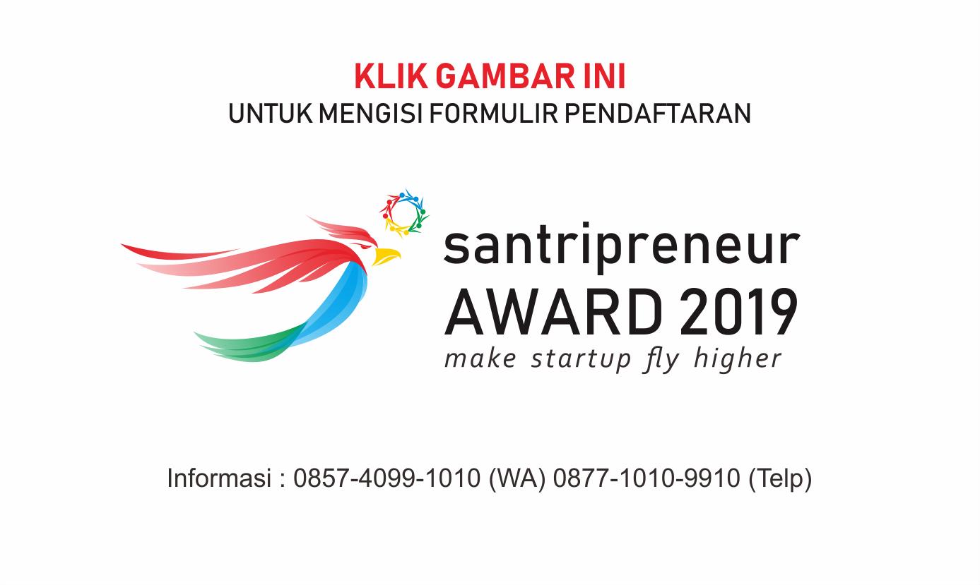 Santripreneur Indonesia Member Card, Banyak Kemudahan dalam Satu Kartu